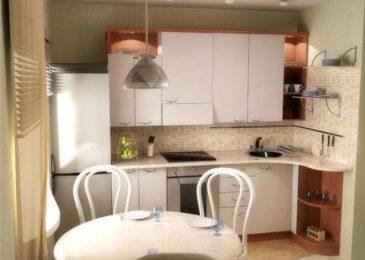 small kitchen 2