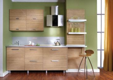 small kitchen 7