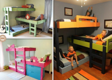 Beds For More Than Two Kids-10