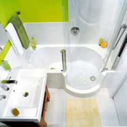 Преустройство на баня в стара панелка: Съвети на експерта