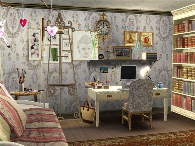 bedroom office 11