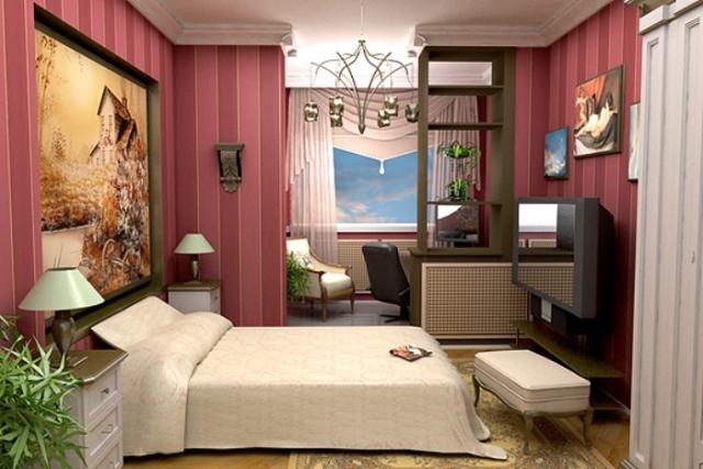 bedroom office 13