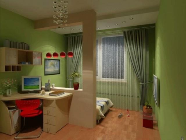 bedroom office 4