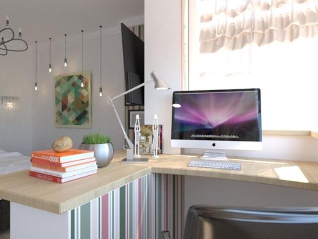 bedroom office 9