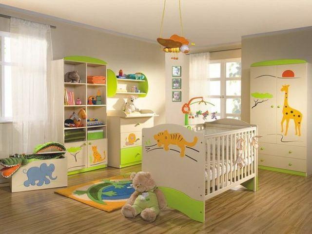 """Обзавеждане на детска стая – Да създадем интериор """"без грешка"""""""
