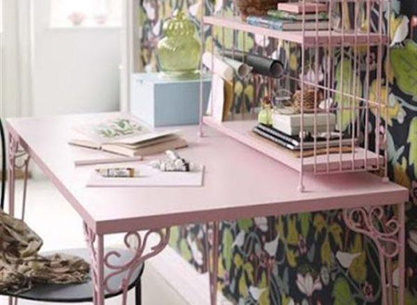 Евтини мебели изглеждат луксозно