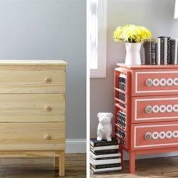 може да си позволите само евтини мебели, този материал е само за вас