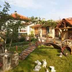 """""""Моят дом"""" - на гости на семейство Дюлгерови в село Раковски"""