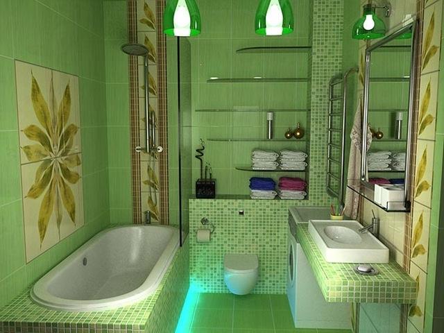 Баня в зелено – хармонията с природата е модерна