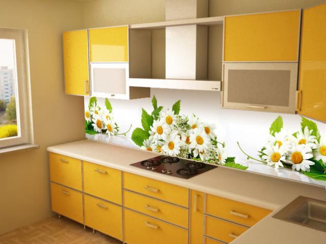 Нов гръб за кухня - нова визия на кухнята
