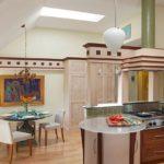 Кухня в стил модерн – секретите на съвременната класика