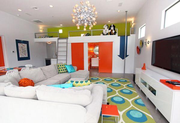 livingroom-childrenroom 7