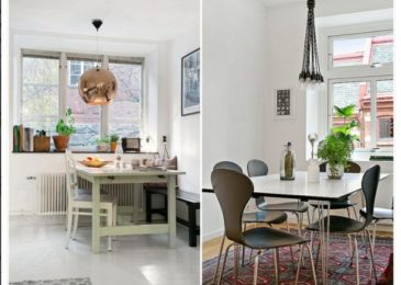 scandinavian interior poliley