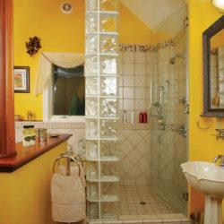 Подходящ цвят за баня