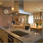 Преустройство на дома: Кухня и гостна в едно помещение