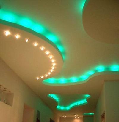 LED osvetlenie 11