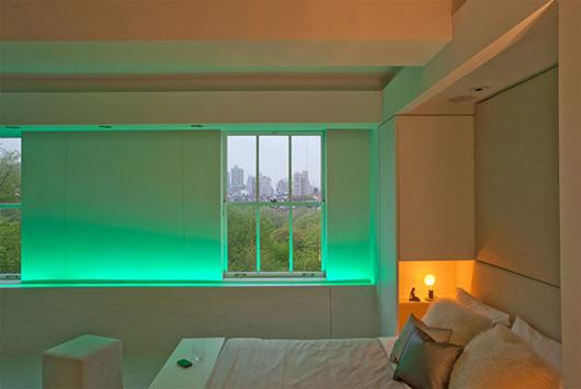 LED osvetlenie 7