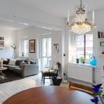 Планиране и преустройство на тристаен апартамент