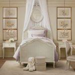 Детска стая в стил Прованс: Романтика за малки принцове и принцеси