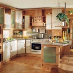 Подреждане на уредите в кухнята