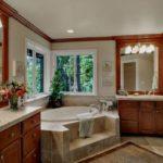 Ъглови вани – голям комфорт и в малки бани