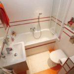 Ре-дизайн на баня в панелен апартамент – какво не бива да пропускаме