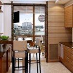 Кухня с балкон: Страхотни идеи за преустройство и дизайн