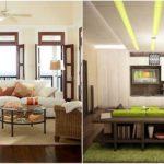Всекидневна в стил минимализъм: 20 оригинални идеи за всеки дом