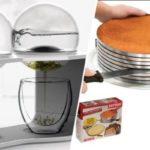 10 уреда – мечта, които трябва да има всяка модерна кухня