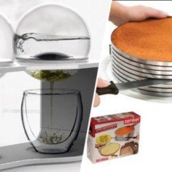 Модерни кухненски уреди