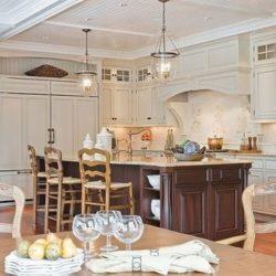 Обзавеждане на кухня: Над 50 проекта за почитатели на всеки стил