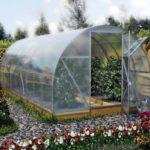 Парник в градината – струва време и труд, но си струва