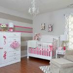 Безопасна детска стая: Как да подберем мебелите и другите основни неща за бебето