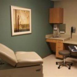 Обзавеждане за лекарски кабинет