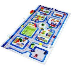 3D килим за детска стая