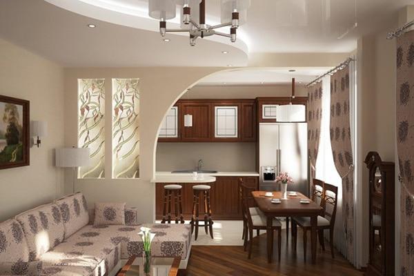 Обзавеждане на кухня мебели уреди и съвети