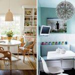 Уютна трапезария в кухнята: Новото домашно огнище
