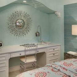 Огледало - слънце в интериора: Да озарим стаите с тържествен блясък