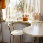 Подпрозоречната дъска на кухнята – перфектна за плот, маса, барплот