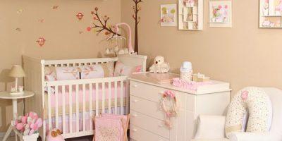 Бебешка кошара – добрият подарък за малкото бебе