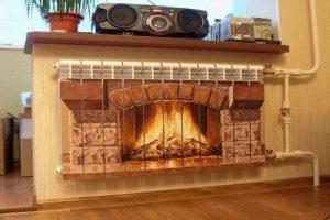 Декорация на радиатор: Идеи, които стоплят и душата