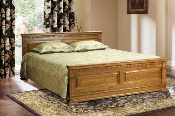 Съвети и идеи за спалня от масив