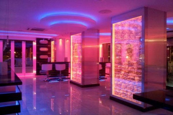 Направи си сам: Декоративна водна стена у дома