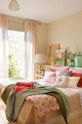 Обзавеждане на спалня по фън шуй правила