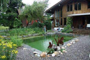 Евтини идеи за басейн в двора: Удоволствието не е само за богатите