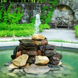 Направи си сам: Декоративни фонтани