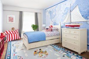 Детска стая по Фън Шуй: Правила за обзавеждане, в което ще порасне най-важния член на семейството