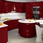 Вградената кухня  –  (почти) идеално решение за малко помещение