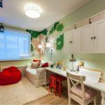 Ученическа детска стая: Идеи за оформления и съвети