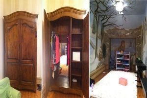 Сбъднете детска си мечта за тайна стая в къщи, за да получите сигурност,  уединение и свобода